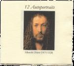 12 autoportraits