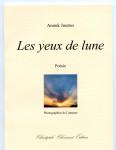 Anouk Journo, Les yeux de lune, poésie