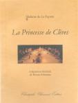 Madame de la Fayette, La Princesse de Clèves, Benoit Schwartz