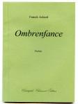 Franck Achard, Ombrenfance, poésie