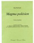 Ihor Pavliouk, Magma polésien, choix de poèmes