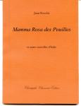 Jean Rocchi, Mamma Rosa des Pouilles, et autres nouvelles d'Italie