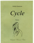 Juliette Speranza, Cycle, poésie