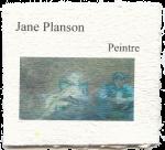 Jane Planson, peintre