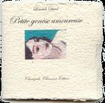 Lénaïck Durel, Petite genèse amoureuse
