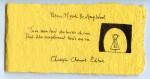 Livres objets papier artisanal