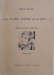 Régine Mosser, «Ca va aller, maman, ça va aller...», Marie, assassinée au Bataclan