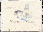 Christophe Chomant, Voyage à Venise