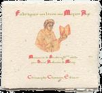 Fabriquer un livre au Moyen Âge